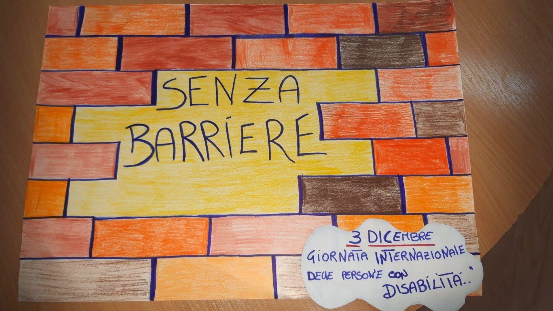 Senza barriere: il messaggio per la Giornata mondiale della Disabilità